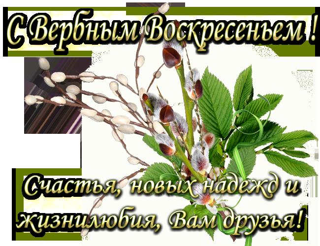 вербное, вербочки, православный праздник